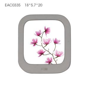 China Square Wedding Concrete Picture Frame custom Handmade 18cm × 5.7cm × 20cm on sale
