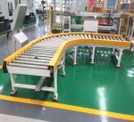 Logistic Motive Power Automated Conveyor Systems Dynamic Roller Conveyor