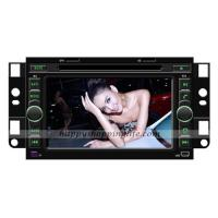 Android Car DVD Player for Chevrolet - 3G Wifi GPS Navigation