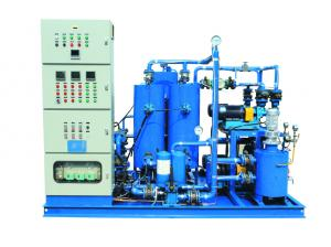China HFO Supply and Booster Module Fuel Oil Handling System on sale