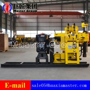 China CHINA HZ-130Y Hydraulic Rotary Drilling Rig Machine Manufacture on sale