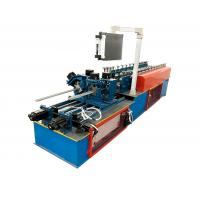 Innovative Drywall Galvanized Stud And Track Roll Forming Machine 3 Phase