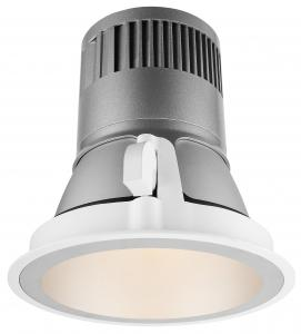 China 2200lm LED Wall Washer Lights Shallow Led Downlight 30Watt IP20 on sale
