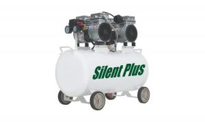 China Air Compressor For 2 Dental Chairs SP-100/8 1.5HP on sale