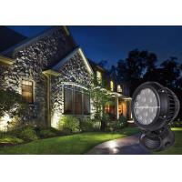 100-240V AC CE ROHS Approved Outdoor LED Garden Lights Garden Projector Light