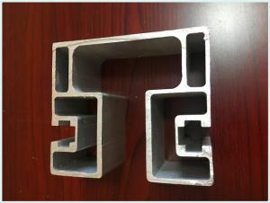 Industry Square Aluminum Profile System 40mm X 40mm For