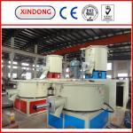 Misturador de alta velocidade para o pó do PVC