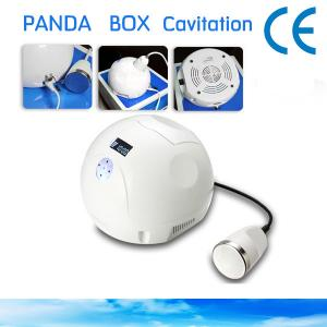 China fat reduction personal cavitation ultrasound machine on sale