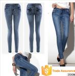 Bestseller women jeans long trousers