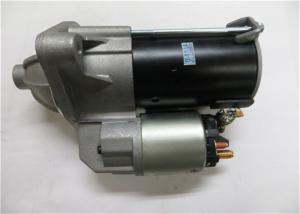 China OEM 9025341 1.2L Vehicle Starter Motor Assembly , Car Engine Starter Motor on sale