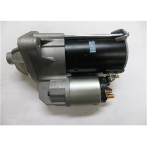 China OEM 9025341 1.2L Vehicle Starter Motor Assembly , Car Engine Starter Motor on sale