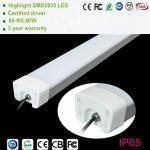 Lumière à l'épreuve tri 0.6M 20W IP65 (GTPL-0620-01) de LED