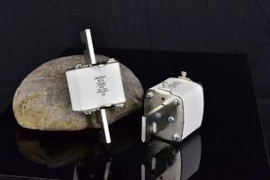 Quality Tipo fusível branco/do marfim cor do fusível Gb13539 do Gg para a instalação elétrica for sale