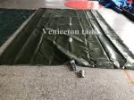 Veniceton  flexible 5000 liters fuel storage tank fuel bladder