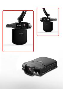 China Anti Shake Auto night mode Portable 4X Digital Zoom G-sensor Car HDMI / AV DVR on sale