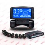 Automatic Wireless LCD Parking Assist System with 2, 4, 6, 8 sensors