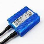 Sobre la protección del voltaje/del cortocircuito OCULTÓ el lastre 33W mini DC de la lámpara el lastre ocultado G4