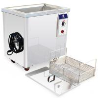 Carbon Oil Remove Ultrasonic Cleaner Machine For Kitchenware Cleaning And Hood Filter