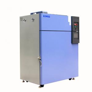 China Stability Industrial Laboratory Oven , Hot Air Circulating Drying Oven on sale