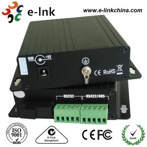 China Multi Port Rj11 / Rj45 Serial To Fiber Optic Media Converter , Single Mode To Multimode Converter  on sale