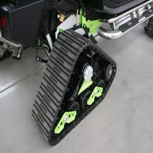 Rubber Track For Truck Atv Utv Suv Snowmobile Rubber