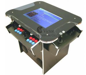 China cocktail arcade table machine supplier