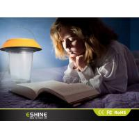 China Portable Solar Lantern for Rural Outdoor and Indoor Solar Led Light on sale