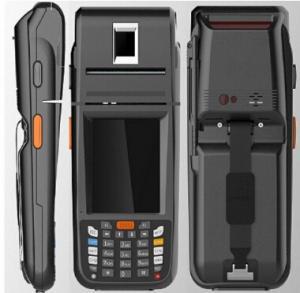 China Wireless Handheld New Xsmart11 gprs pos terminal on sale