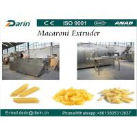 China New Condition Macaroni Production Line for Potato Starch , Potato Powder And Cornstarch on sale