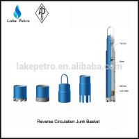 API Reverse Circulation Junk Basket For Well Drilling