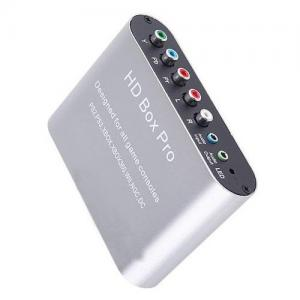 China YPBPR to VGA Converters HD BOX on sale