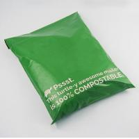 China GARMENT CLOTH PACKAGING BAG, COMPOSTABLE HOME ESSENTIAL,Self-Adhesive Closure. Metallic Shipping Bags For Mailing, Pack on sale