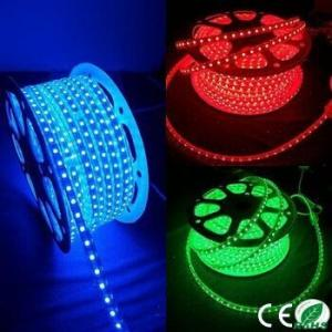 China RGB Adhesive Bendable LED Strip Light , Easy Installation Super Bright Led Strips on sale