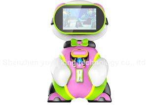 China 9D Children Virtual Reality Animal Vr Shooting Games For Game Center on sale