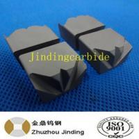 HIP tungsten carbide nail mould