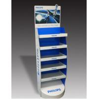 China K9 + 150g + 300gCCNB Promotional Cardboard Display Stands For Products , OEM / ODM on sale