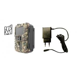 China Game Trail Digital Scouting Camera 940nm No Glow Black LEDs With Extreme Long Range on sale