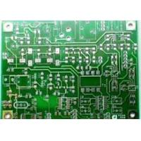 China E - test PCB 4 Layer HASL pcb circuit board / custom pcb boards on sale