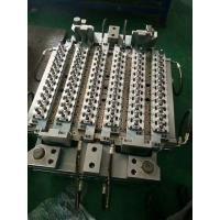 Hot / Cold Runner Auto Injection Molding Machine Single / Multi Cavities