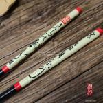 Kitchenware Traditional Japanese Chopsticks , Healthy Bulk Bamboo Chopsticks