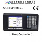 China Two Axis Cnc Lathe Controller , Programming Cnc Board Controller 8.4 Inch Lcd Displayer wholesale
