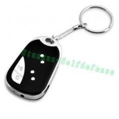 Quality  High resolution Car Key Camera /keychain DVR camera/hidden video recorder support TF card 909 for sale