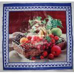 sac tissé par pp pour le fruit