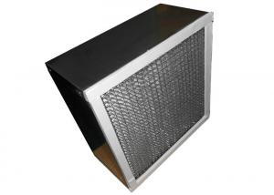 China Electric Permanent HEPA Air Filter Home , Hepa Air Conditioning Filters on sale