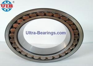 China Anti Friction Spherical Roller Bearing Chrome Steel GCR15 For Industrial Blower on sale