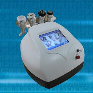 China Smart 40KHz Ultrasonic Cavitation Body Contouring For Abdomen / Buttocks Fat Removal on sale