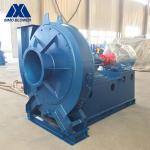 Sintering Machine High Temperature Centrifugal Fan Large Centrifugal Blower