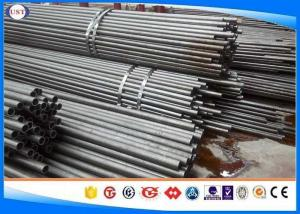 China Seamless Rolled Steel Pipe , 4340 Alloy Steel Tube Outer Diameter 10-150 Mm on sale