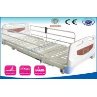 Multi-Function Automatic Semi Fowler Electric Nursing Beds For General Ward