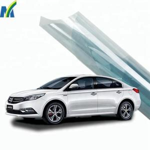China High Quality PET Material Anti-scratch window solar film for car windows decoration on sale
